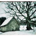 Random image: La Chapelle sous la Neige