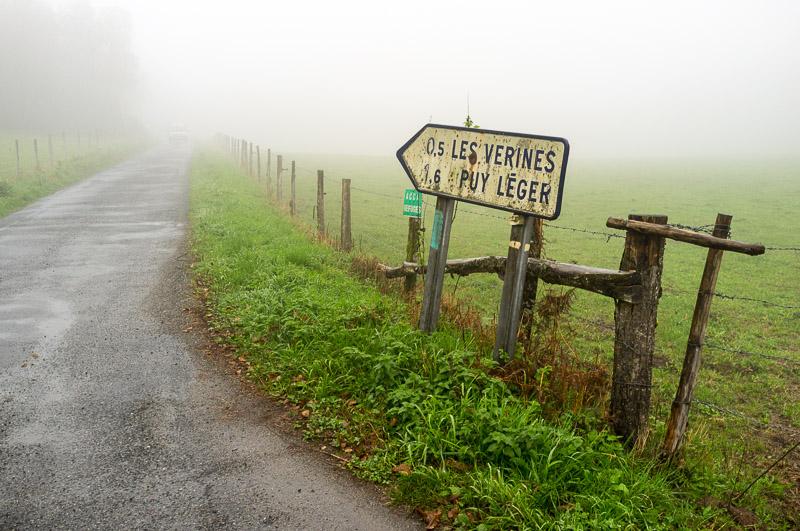 Random image: Les Verrines Sign