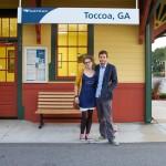 Random image: Toccoa, GA