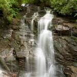 Random image: Soco Falls