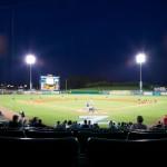 Random image: Lights on the Field