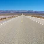 Random image: Road to Nowhere