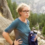 Random image: Hiking Lena