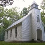 Random image: Palmer Chapel