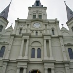 Random image: St. Louis Cathedral
