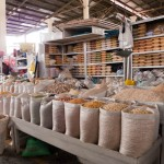 Random image: Sacks of Grain