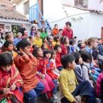 Random image: The School Children