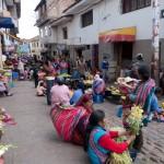Random image: Street Market