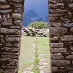 Random image: Beautiful View at Llactapata
