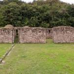 Random image: Llactapata Ruins
