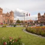 Random image: Plaza de Armas