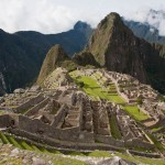 Random image: Wide View of Machu Picchu