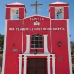 Random image: Small Chapel