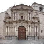 Random image: Iglesia de la Compañia