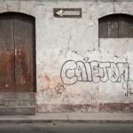Random image: Arequipa Street