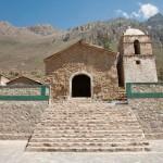 Random image: Tiny Chapel in Malata