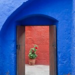 Random image: Blue and Red