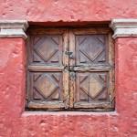 Random image: Colonial Style Window