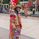 Random image: Street Dancer