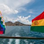 Random image: On the Boat to Isla del Sol