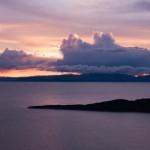 Random image: Isla del Sol Sunset