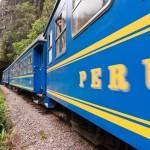 Random image: Peru Rail, November 2010