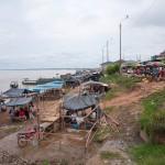 Random image: Pucallpa Waterfront