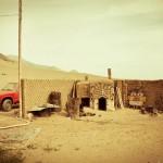 Random image: Desert Scenery