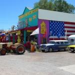 Random image: Route 66, Arizona
