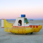 Random image: The Yellow Submarine