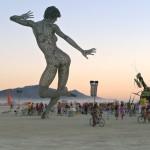 Random image: Bliss Dance at Sunset