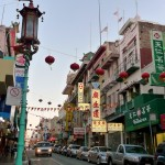 Random image: China Town