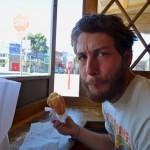Random image: Doughnuts on Haight St.