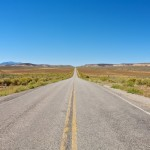 Random image: The Long Road Home