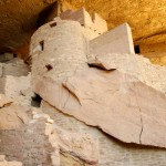 Random image: Mesa Verde, Cliff Palace